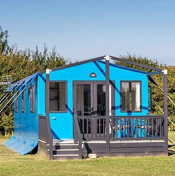Hay Safari Lodges