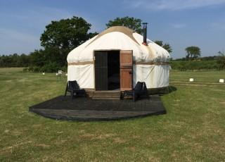 Hollie Yurt