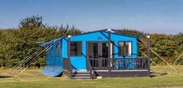 Used Hay Safari Lodge