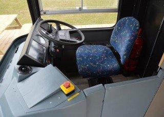 Glamping Bus
